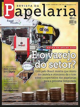 Revista da Papelaria novembro/2017