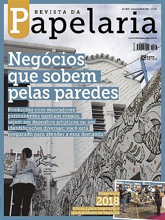 Revista da Papelaria mar-abr/2018