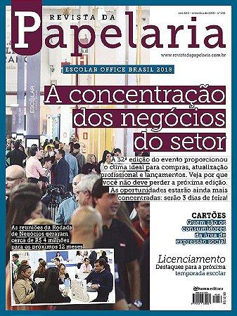 Revista da Papelaria setembro/2018