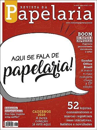 Revista da Papelaria agosto 2019