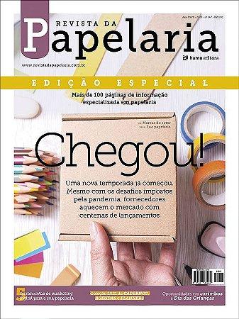 Revista da Papelaria agosto 2020