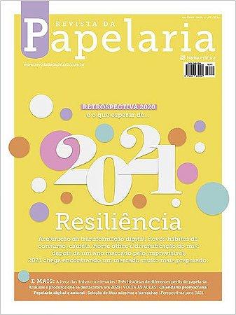 Revista da Papelaria dezembro 2020