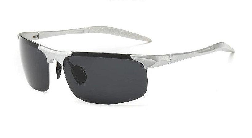 Óculos de Sol Masculino Aoron - Polarizado