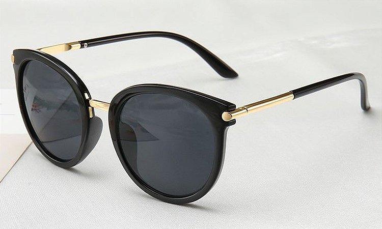 Óculos de Sol Feminino Molniya UV400