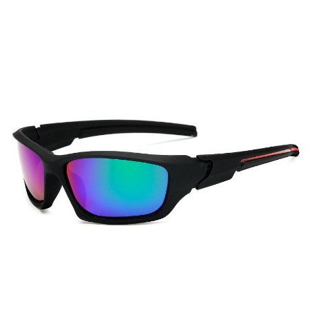 Óculos de Sol Masculino Polarizado HolBrook