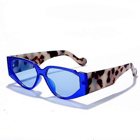 Óculos de Sol Retro Acrylic
