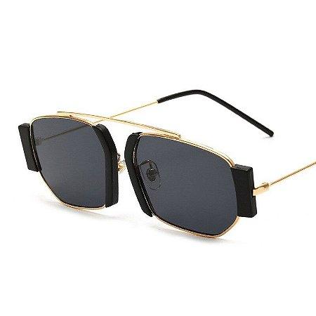 Óculos de Sol Retro Punk