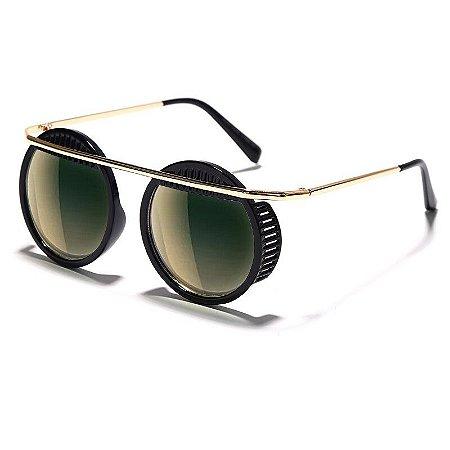 Óculos de Sol Steampunk