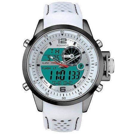 Relógio Digital Esportivo Masculino Running
