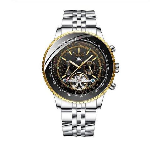 Relógio Masculino Automático Jaragar