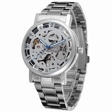 Relógio Automático Winner Limited Editon