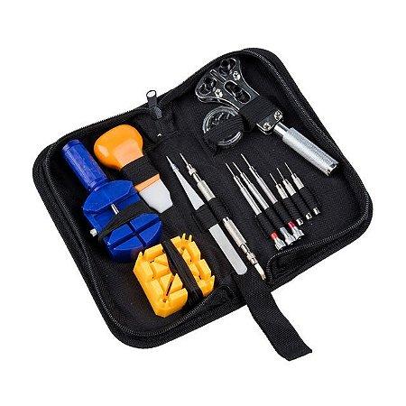 Kit de Manutenção para Relógios