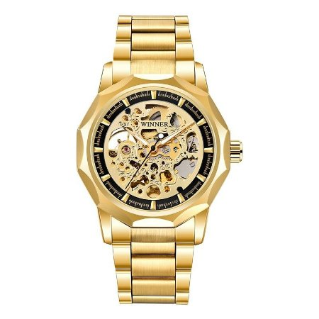Relógio Masculino Automático Winner