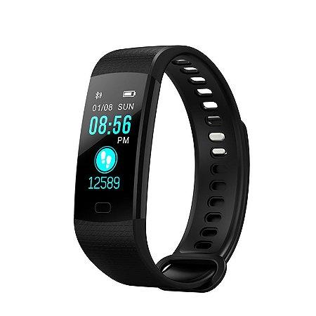 Relógio Smartwatch Pulseira Inteligente F4s Color