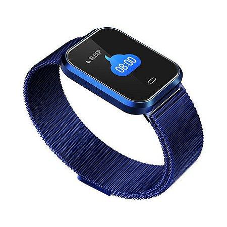 Relógio Eletrônico Smartwatch Fit Pró - 40mm