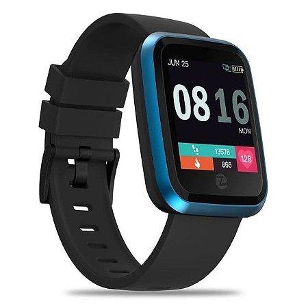 Relógio Eletrônico Smartwatch Zeblaze Crystal II - 42mm