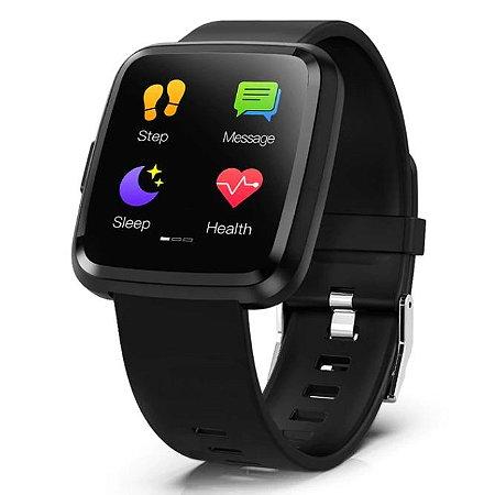 Relógio Eletrônico Smartwatch Y7 - 40mm