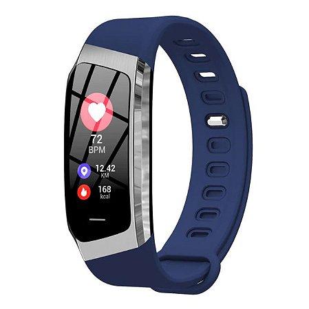 Relógio Eletrônico Smartwatch Talk Band