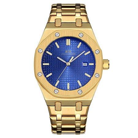 Relógio Masculino Automático Paulareis Majestic