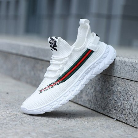 Tênis Sneaker Running OFF