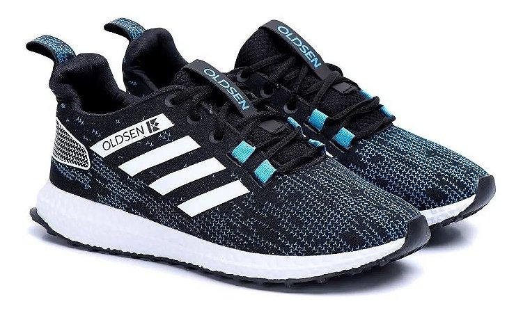 Tênis para Caminhada Running Casual