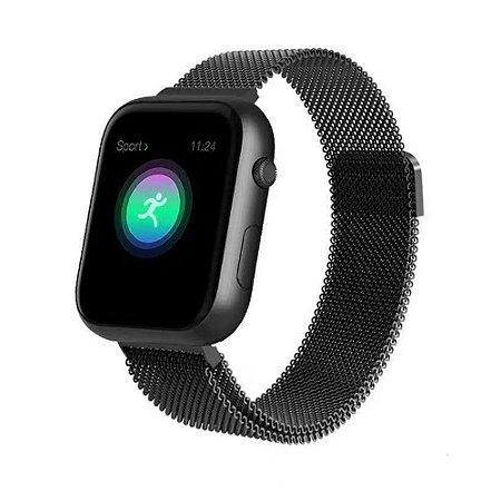 Relógio Eletrônico Smartwatch SX16 - 42mm
