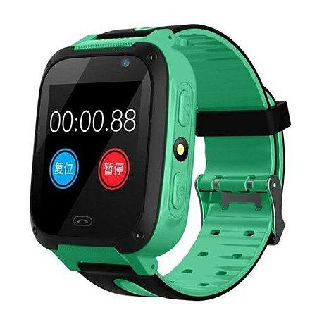Relógio Smartwhatch Infantil Q9 - 3G / GPS / Câmera