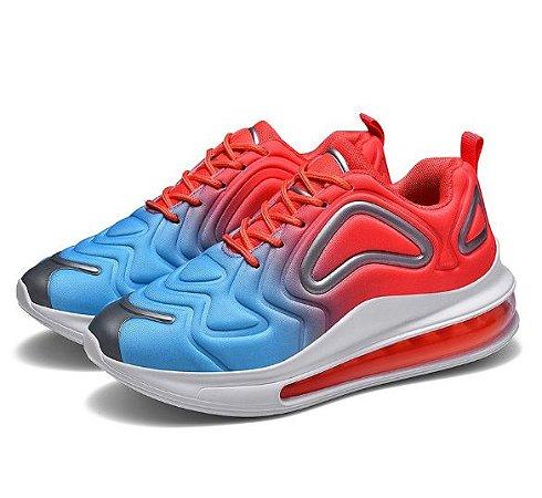 Tênis de Corrida Unissex Max Running