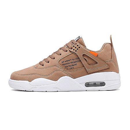 Tênis Unissex Sneaker Max 90