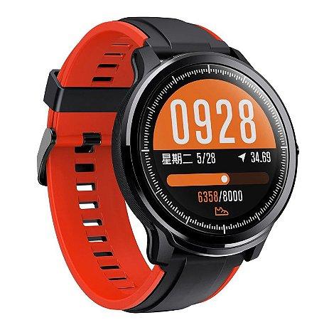 Relógio Eletrônico Smartwatch SN80 IP68 - 47mm