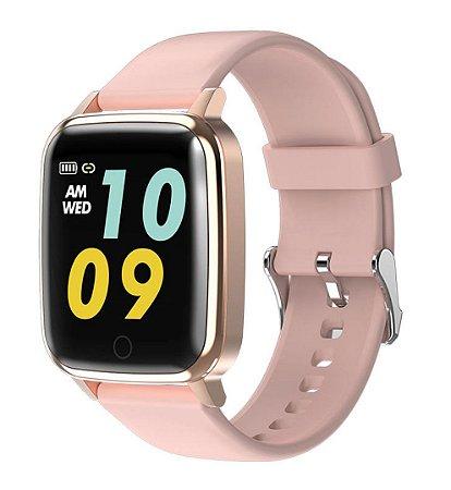 Relógio Eletrônico Smartwatch R1 - 40mm