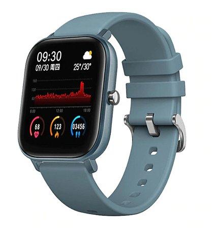 Relógio Eletrônico Smartwatch P8 GTS - 42mm