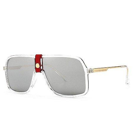 Óculos de Sol Polarizado Career