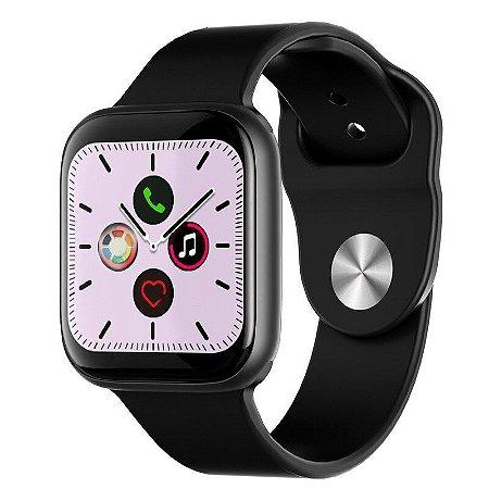 Relógio Eletrônico Smartwatch T6 (F8 Pró) - 42mm