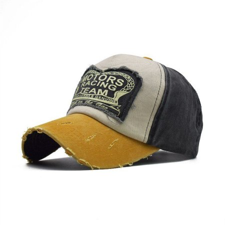 Boné Trucker Aba Curva Destroyed Northwood
