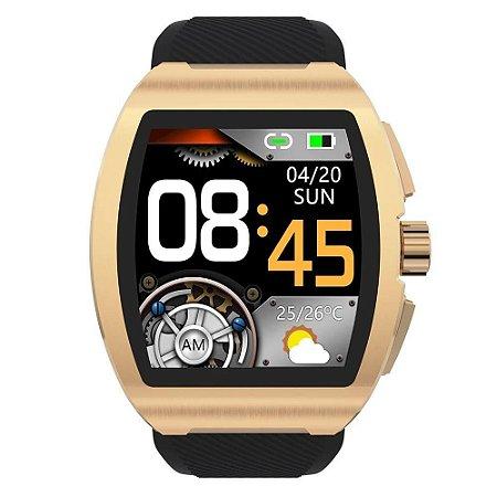 Relógio Smartwatch Inteligente C1 - Lançamento