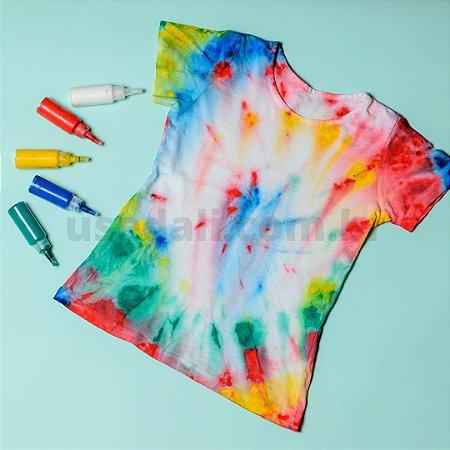 Kit completo para Tie Dye