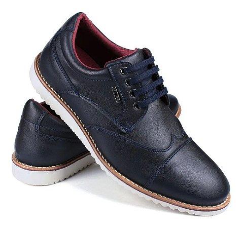 Sapato Casual Masculino Oxford 24h