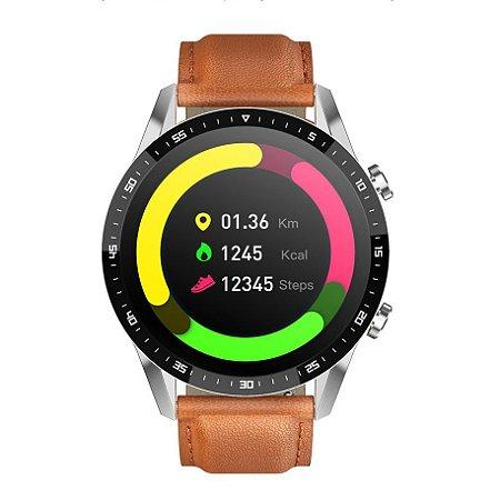 Relógio Smartwatch Magnus T30 Full + Brinde Surpresa