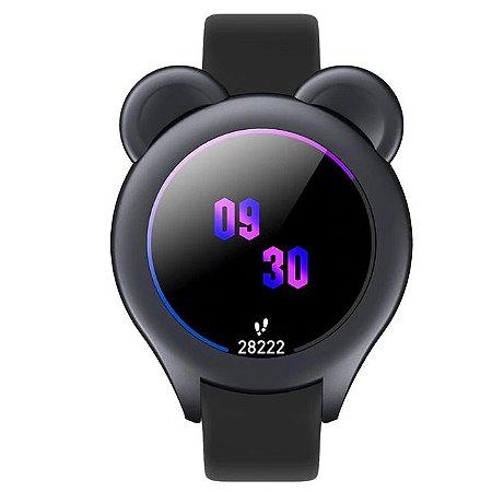 Relógio Eletrônico Smartwatch M99 - Estilo Mickey Mouse