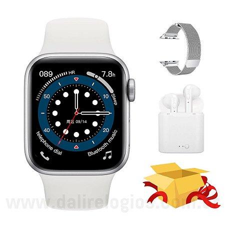 Relógio Smartwatch Iwo 13 SE Gamer Série 6