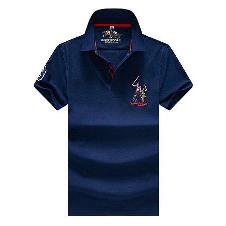 Camisa Gola Polo Masculina TH Sport