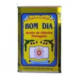 AZEITE BOM DIA ( 500ml)