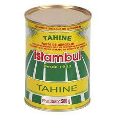 TAHINE ISTAMBUL (500gr)