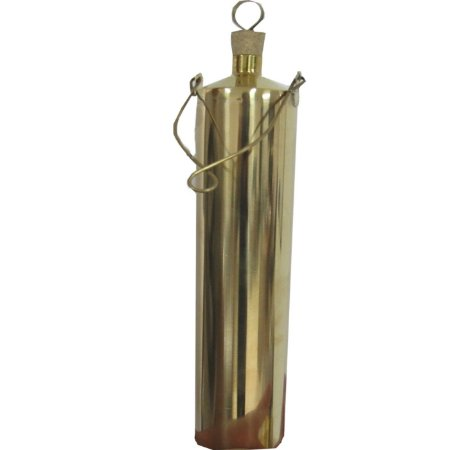 Saca Amostra 1 Litro - Latão Bocal de 20 mm