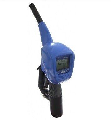 Medidor Digital com Bico de Abastecimento Magnético