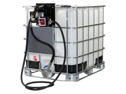 Unidade de Abastecimento para Diesel Completa 220V - 90 L/min