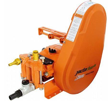 Lavadora de Alta Pressão - 400lbf - Industrial sem Motor  - J400