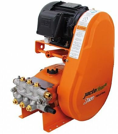 Lavadora Industrial - J450 220/380 2 cv