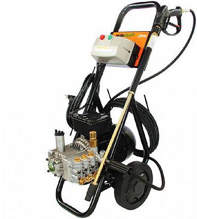 Lavadora de Alta Pressão - 1.800 lbf/pol 380V Trifásico - Jacto Clean J7600